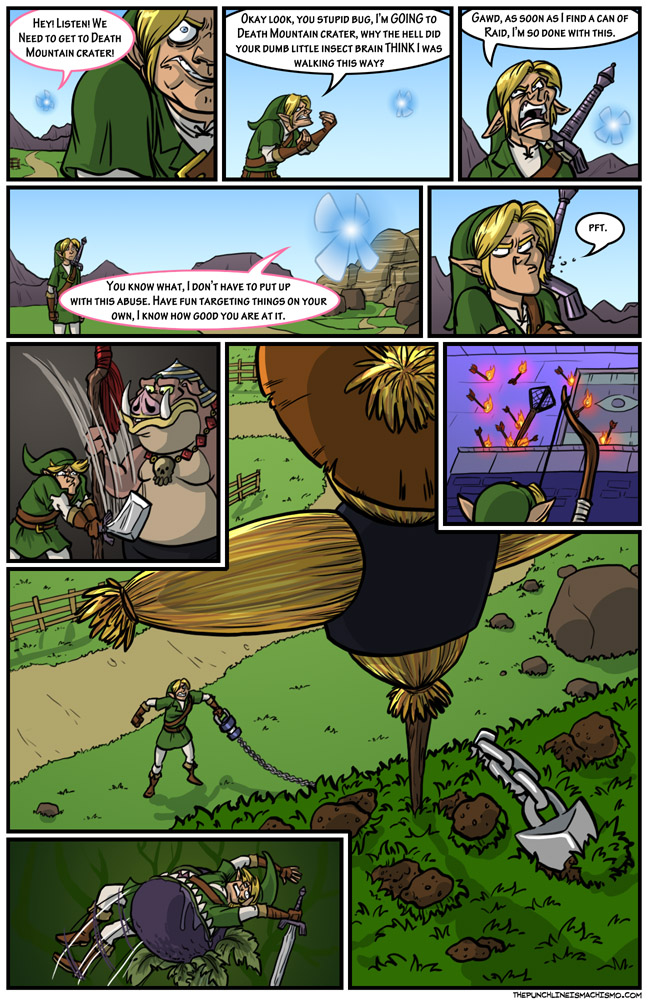 Little Buddy Comic http://www.maximumpc.com/article/features/thanks_buddy_25_gamings_greatest_sidekicks