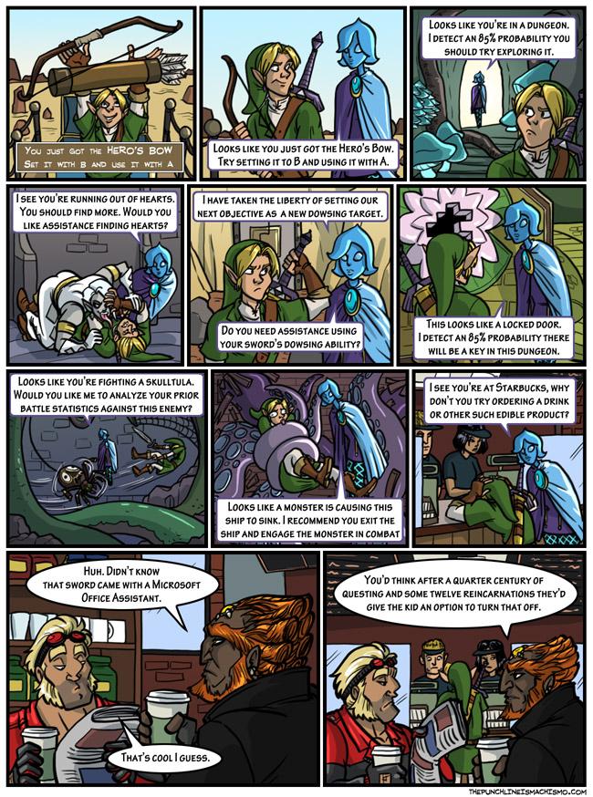Webcomics - Page 13 2012-01-02
